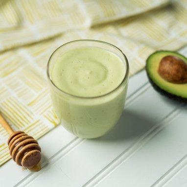 Avocado Yogurt Champion