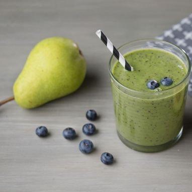 Healthy Go Get Em Greens