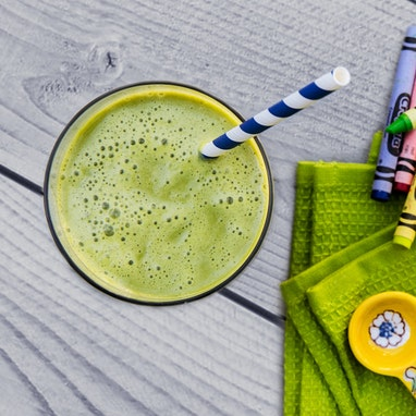 Best Smoothie for Kids