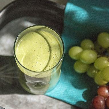 Grape Protein Smoothie