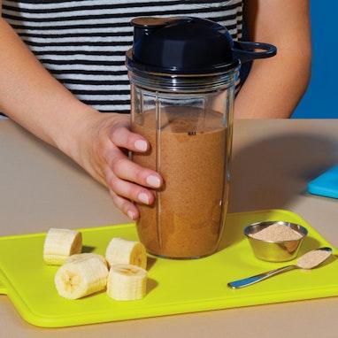 Loco-Cocoa Recovery Shake