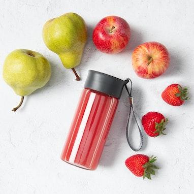 Apple-Pearberry Juice