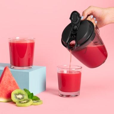 Watermelon Kiwi Nectar