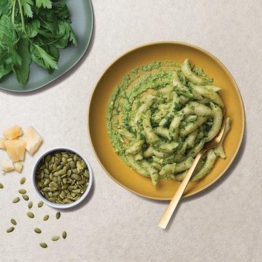 Broccoli Pesto Spread